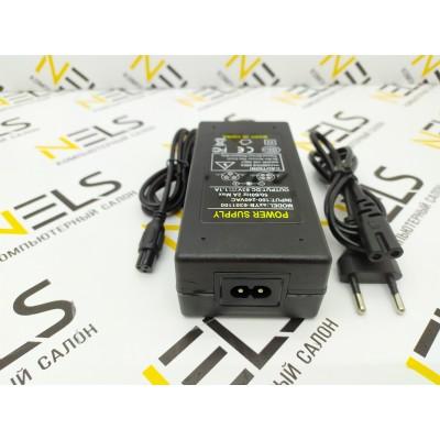 Блок питания для гироскутера 3 pin (female) 63V 1.1A (65W)
