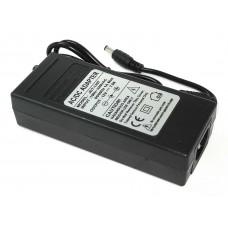 Блок питания для монитора и телевизора Lcd 12V 7A (5.5 x 2.5 mm)