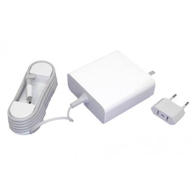 Блок питания для Xiaomi 65W USB Type-C белый