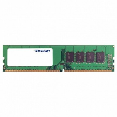 Память DDR4 4Gb 2666MHz Patriot PSD44G266641