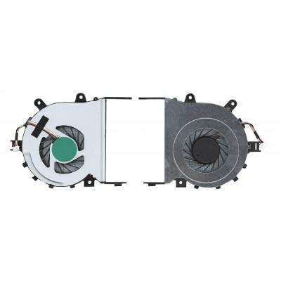 Кулер для Acer Aspire 4553 4745 4820 5745 5820 VER-1