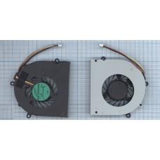 Кулер для Lenovo G470, G475, G570