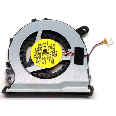 Кулер для Samsung NP540U3C, NP540U4E, NP530U3B, NP532U3C