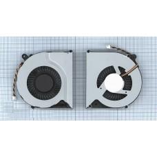 Кулер для Toshiba Satellite C850 L850 L870 3pin