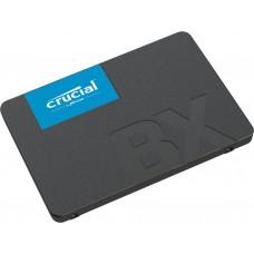 "2.5"" SSD SATA 120Gb Crucial BX500 3D NAND series CT120BX500SSD1"