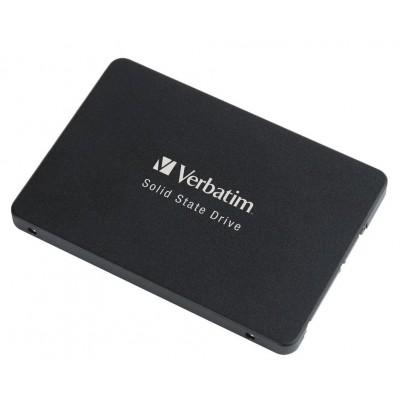 "2.5"" SSD SATA 240Gb Verbatim Vi500 S3 series 70023"