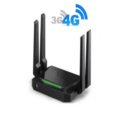 Маршрутизатор CXDigital WE-3826 3G/4G