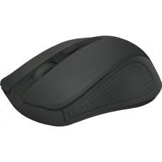 Мышь Defender Accura MM-935 Wireless (чёрный) беспроводная