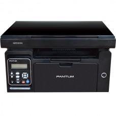 МФУ Pantum M6500W Wi-Fi A4, 22стр/мин, USB2.0