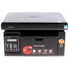 МФУ Pantum M6500 лазерный принтер-сканер-копир (black)