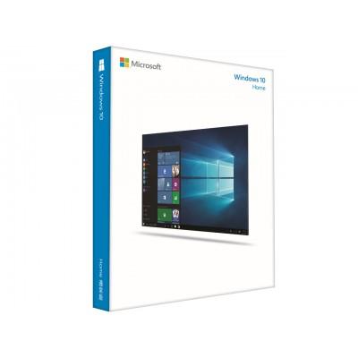 ПО Windows 10 Home 64-bit Russian 1pk DSP OEI DVD (KW9-00132)