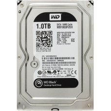3.5'' HDD SATA 1000 Gb Western Digital Caviar Black WD1003FZEX