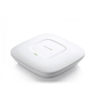 Точка доступа TP-LINK EAP110 300 Мбит/с 2,4 ГГц