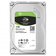 3.5'' HDD SATA 1000Gb Seagate Barracuda ST1000DM010