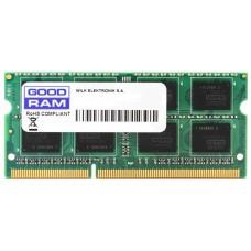 SODIMM DDR-3 8192Mb Goodram GR1600S364L11/8G 1.5V