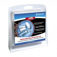 Салфетки Defender CLN30900 nano
