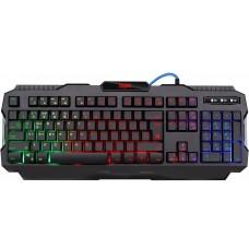 Клавиатура Defender Legion GK-010DL RU,RGB подсветка,19Anti-Ghost