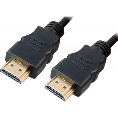 Кабель HDMI to HDMI (19M -19M), 4.5m  Gembird CC-HDMI4L-15