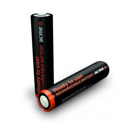 Аккумуляторы Acme AAA 900mAh R03