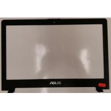 Рамка крышки экрана Asus K56C S550C V550C A56CM БУ