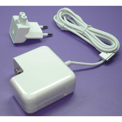 Блок питания для Apple 14.85V 3.05A 45W MagSafe2 T-shape