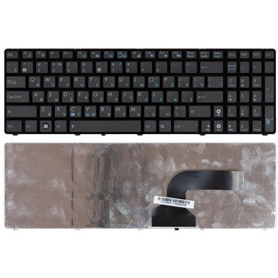 Клавиатура для Asus K52, K53, N50 черная