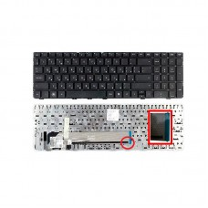Клавиатура для HP Probook 4530s, 4535s, 4730s без рамки тип 2