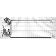 Петли для ноутбука Dell Inspiron N5030, N5020