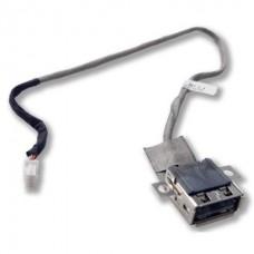 Разъём USB 2.0 на кабеле Lenovo G570