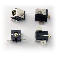 Разъем питания для Asus A7, F52, K40, K50, K60, K70, U43, U50