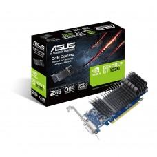 Видеокарта Asus PCI-E 2048Mb GeForce GT1030 SL ( GT1030-SL-2G-BRK )