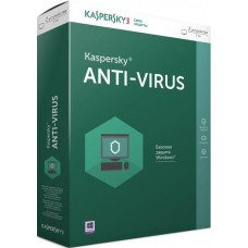 ПО Антивирус Касперского Базовая защита 2ПК/1 год (601473) <BOX>