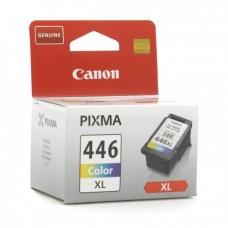Картридж Canon CL-446XL