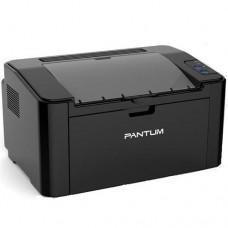Принтер Pantum P2207, black
