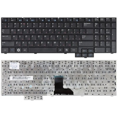 Клавиатура для Samsung R525, R528, R530