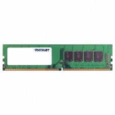 DDR-4 4096 Mb Patriot 2666Mhz с радиатором PSD44G266682H PC-21300