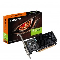 Видеокарта Gigabyte PCI-E 2048Mb GeForce GT 1030 (GV-N1030D4-2GL)