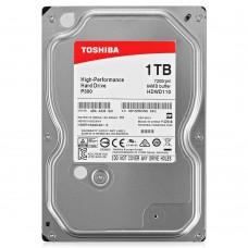HDD SATA 1000 Gb Toshiba P300 HDWD110UZSVA
