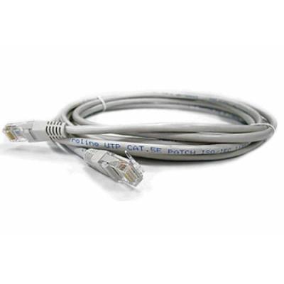 Патч-корд Telecom 10,0 м, категория 5е