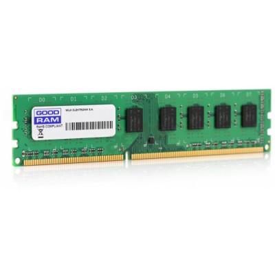 DDR-3 2048 Mb GOODRAM Retail