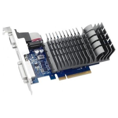 Видеокарта Asus PCI-E 1024Mb GeForce GT710 (710-1-SL)