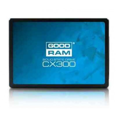 """2.5"""" SSD SATA 120Gb Goodram CX300 series SSDPR-CX300-120"""