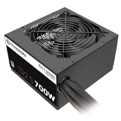 Блок питания Thermaltake 700W TR2 S 700W 80 PLUS APFC, 120mm fan, RTL