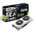 Видеокарта Asus PCI-E 8192Mb GeForce GTX1070 ( DUAL-GTX1070-O8G )