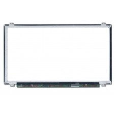 "15,6"" матрица 1366x768/ Slim/ Glare/ 40 pin/ NT156WHM-N10"