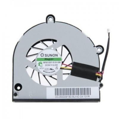 Кулер для Acer Aspire 5250, 5253, 5253G, 5333, 5336, 5733, 5733Z, 5736, 5736G
