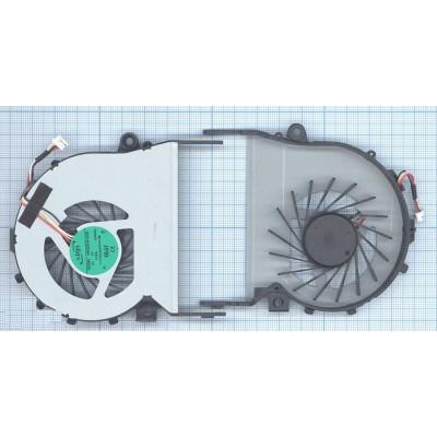 Кулер для Acer Aspire 5553 5553G 5625 VER-2
