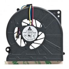 Кулер для Asus A52 K52 K72 N61 N71 X52 VER-2