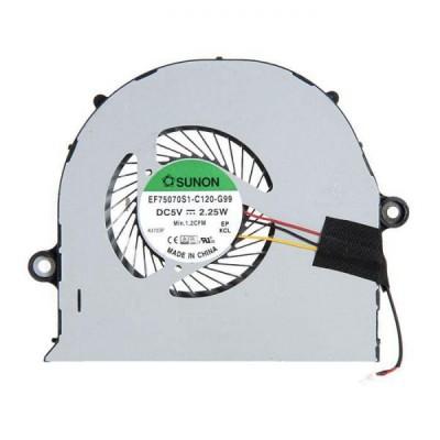 Кулер для Acer Aspire E5-471 E5-471G E5-571 V3-572G