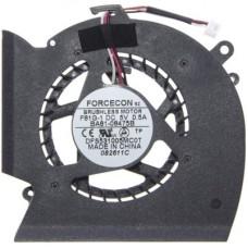 Кулер для Samsung R523 R525 R528 R530 R540 R580